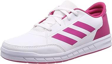adidas AltaSport, Unisex Kids' Shoes, White (Ftwr White/Real Magenta/Real Magenta), 10 UK (28 EU)