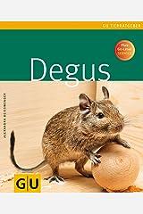 Degus Taschenbuch