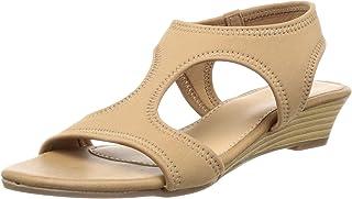 BATA Women's Tango Fashion Sandals