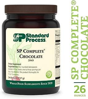 standard process sp complete vanilla