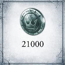 The Elder Scrolls Online: Tamriel Unlimited: Teso 21000 Crown Pack - PS4 [Digital Code]