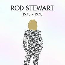 Rod Stewart: 1975-1978 (5LP)(180g Vinyl)