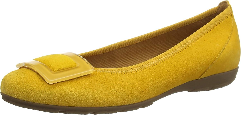 Ballerines Femme Gabor Shoes Gabor Casual