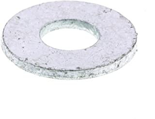 Prime-Line 9079987 Flat Washers, USS, 5/16 in. X 7/8 in. OD, Hot Dip Galvanized Steel, 50-Pack