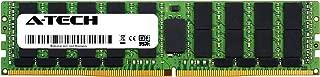 A-Tech 32GB Module for Dell Precision 7910 XL - DDR4 PC4-21300 2666Mhz ECC Load Reduced LRDIMM 2Rx4 - Server Specific Memory Ram (AT316784SRV-X1L1)