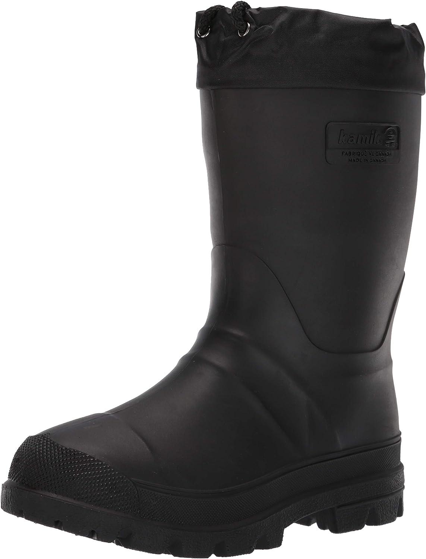 Kamik Men's Hunter Insulated Winter Boot