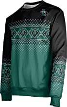 ProSphere Loyola University Maryland Ugly Holiday Unisex Sweater - Rejoice