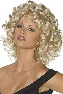 Women's Sandy Last Scene Wig
