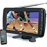 Top 10 Best Portable & Handheld TVs of 2020