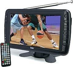 "Tyler TTV701 7"" Portable Widescreen LCD TV with Detachable Antennas, USB/SD Card.."