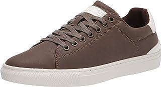 حذاء رياضي Steve Madden Tucker للرجال, (Taupe Nubuck), 41 EU