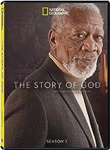 Story Of God With Morgan Freeman - Season 3