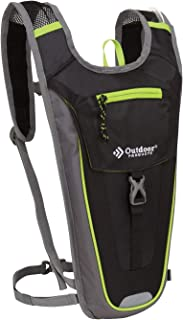 Best outdoor products trail sprint hydration pack Reviews