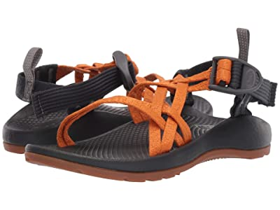 Chaco Kids ZX/1(r) Ecotread 30th Anniversary (Toddler/Little Kid/Big Kid) (Maple) Girls Shoes