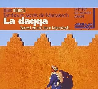 moroccan drums
