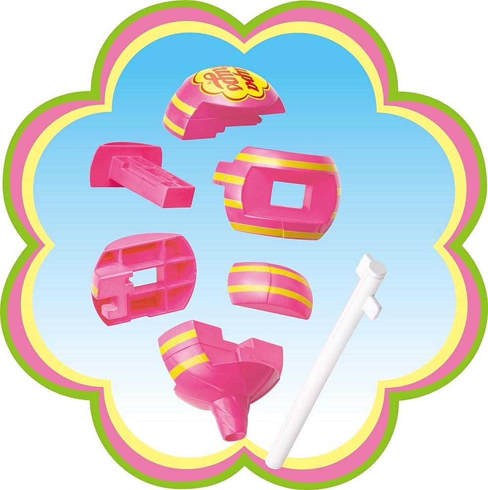 ライドさわやかポジションチュッパチャップスパズル ストロベリークリーム(ヒラメキ)