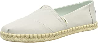 TOMS ALPARGATA ROPE Women's Loafer Flat