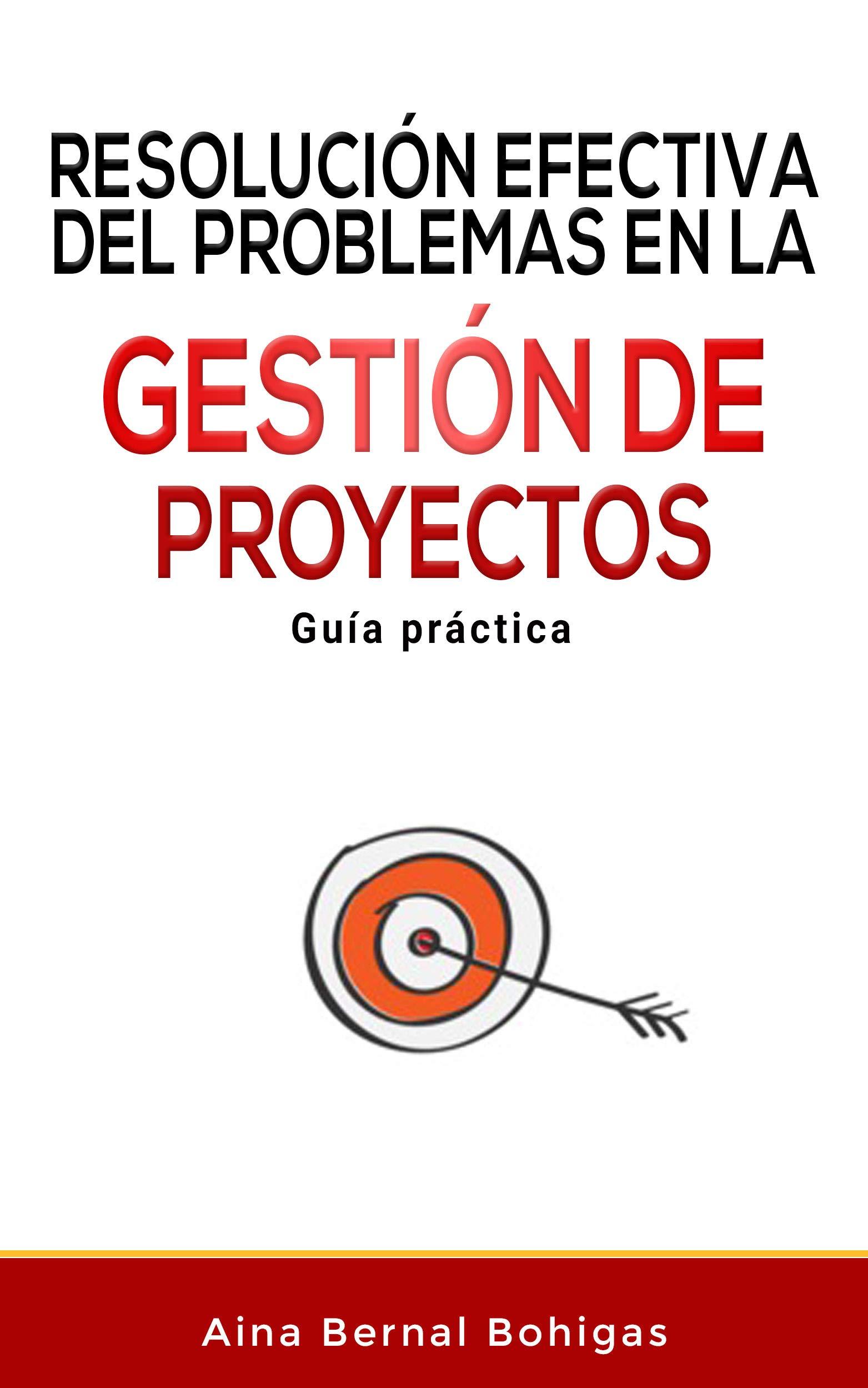 Resolución efectiva de problemas en la gestión de proyectos. Guía práctica (Ejecución efectiva en la gestión de proyectos nº 3) (Spanish Edition)