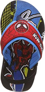 Spiderman Boy's Flip-Flops