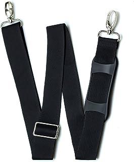 Hibate Universal Replacement Shoulder Strap Adjustable Luggage Straps Bag Belt