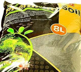 ISTA Substrate Premium Soil 16 Pound for Planted Aquarium Shrimp and Plants Activated