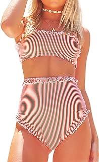Best plus size crochet bikini Reviews