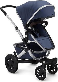 Joolz Geo2 Stroller, Uptown Blue (J-GEO2-UBLUE)