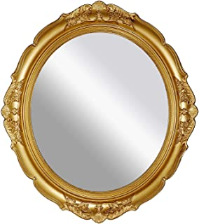 Best antique gold mirror uk Reviews