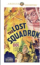Best the lost squadron dvd Reviews
