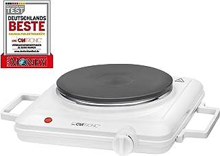 Amazon.es: Eléctrica - Placas de cocina portátiles / Pequeño electrodoméstico: Hogar y cocina