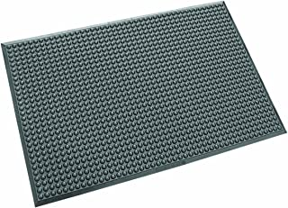 Ergomat Polyurethane Anti-Static Mat, for Dry and Non-Abrasive Areas, 3' Width x 5' Length x 0.62