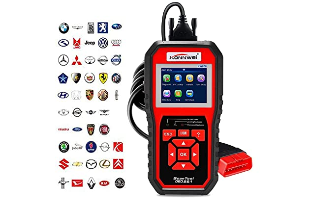 Best abs scanner for car   Amazon com