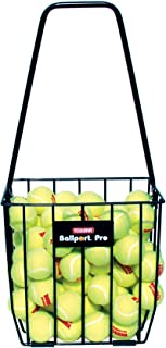 Tourna Ballport 85 Ball Pick up Tennis Hopper
