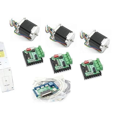 CNC Router Kit: Amazon com