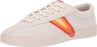 حذاء رياضي نايلون للسيدات من TRETORN, (برتقالي عاجي), 35 EU