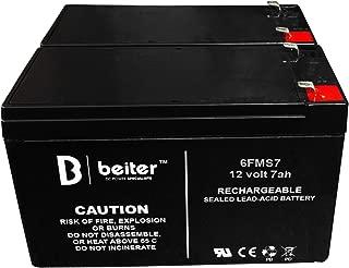 Razor Pocket Mod Miniature Euro High Perfomance Battery