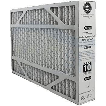 Killer Filter Replacement for FILTER-X XH02456