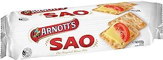 Arnott's Sao Cracker Biscuits Original, 250 g