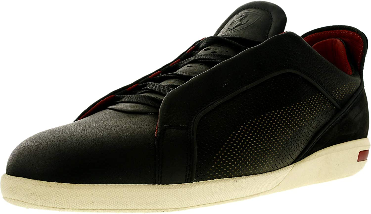 Ferrari Men's Ultimate Sf 10 Ankle-High Fashion Sneaker
