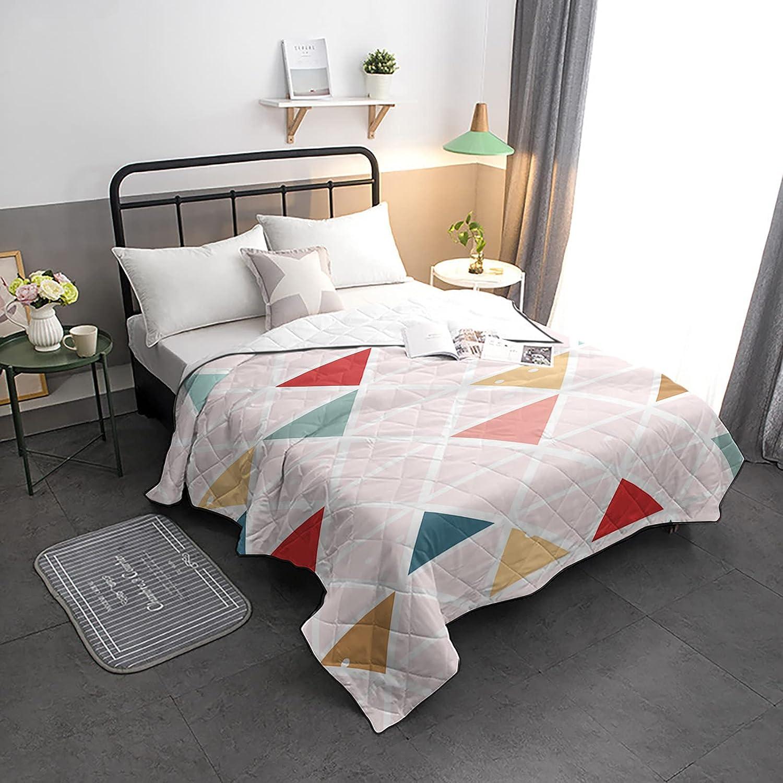 HELLOWINK 35% OFF Columbus Mall Bedding Comforter Duvet Lighweight Qu Size-Soft King