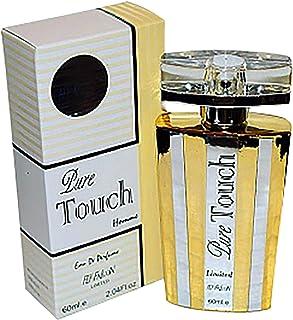 PURE TOUCH Homme by Fly Falcon Eau de Perfum, 60 ml