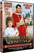 Napoleon and Josephine: A Love Story - Napoleón y Josefina (Non USA Format)