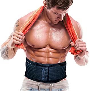 belly fat burner by Iron Bull Strength