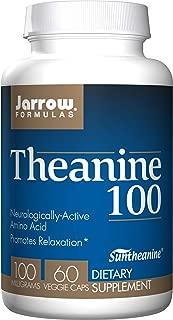 jarrow theanine