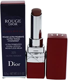 Christian Dior Rouge Dior Ultra Rouge Lipstick - 325 Ultra Tender, 3.2 g