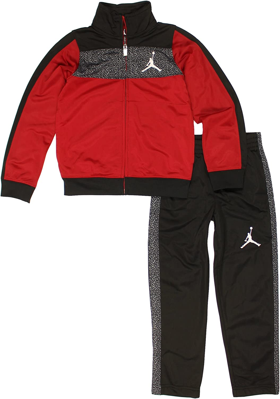 Jordan Ele Stripe Tricot Set SIZE 6