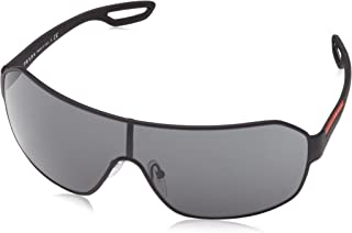 Linea Rossa Men's PS 52QS Sunglasses
