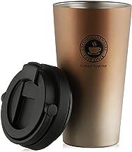 Stainless304 Vacuum Coffee Itarsam Coffee Mugss Travel Itarsam Coffee Mugs Self Stirring Itarsam Coffee Mugs Coffe Cup - C...
