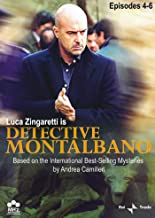 Best the young montalbano season 3 Reviews