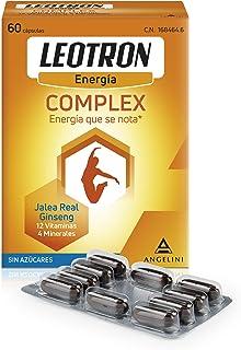 Leotron Complex - 60 capsulas
